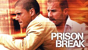 Prison Break (2008)