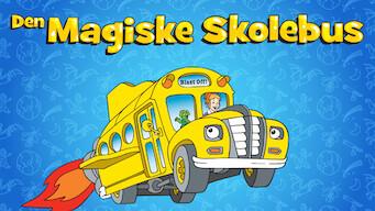 Den magiske skolebus (1994)