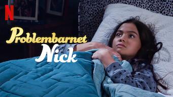 Problembarnet Nick (2019)