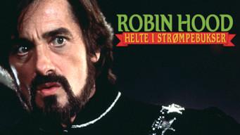 Robin Hood: Helte i strømpebukser (1993)
