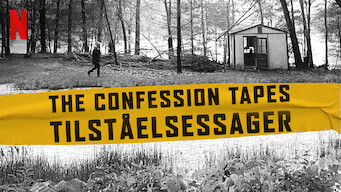 The Confession Tapes – tilståelsessager (2019)