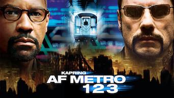 Kapring af Metro 1 2 3 (2009)