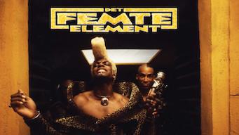 Det femte element (1997)