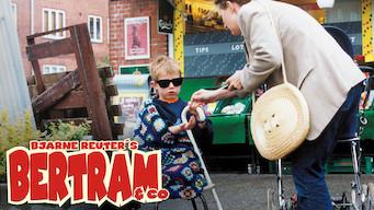 Bertram & Co (2002)
