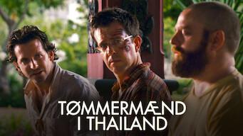 Tømmermænd i Thailand (2011)