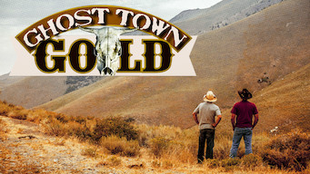 Ghost Town Gold (2012)