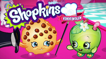 Shopkins: Kokkeskolen (2016)
