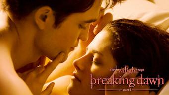 The Twilight Saga: Breaking Dawn – del 1 (2011)