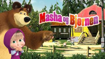 Masha og Bjørnen (2018)