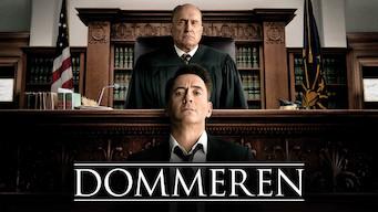 Dommeren (2014)