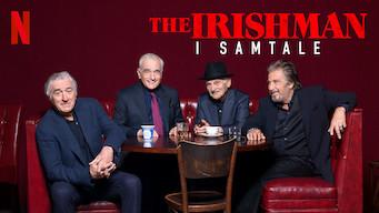The Irishman: I samtale (2019)