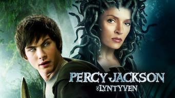 Percy Jackson Lyntyven (2010)