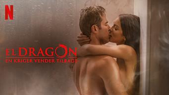 El Dragón: En kriger vender tilbage (2019)