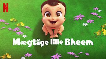 Mægtige lille Bheem (2019)