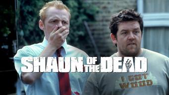Shaun of the Dead (2004)