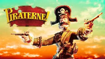 Piraterne! (2012)