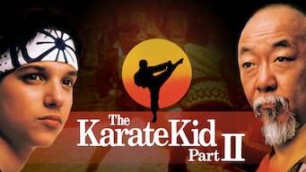 Karate Kid II (1986)