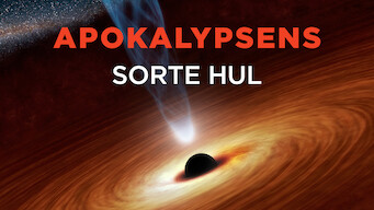 NOVA: Apokalypsens sorte hul (2018)