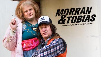 Morran & Tobias - som en skänk från ovan (2016)