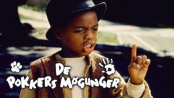 De pokkers møgunger (1994)