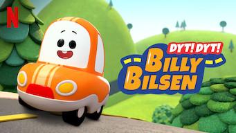 Dyt! Dyt! Billy Bilsen (2020)