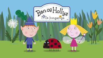 Ben og Hollys lille kongerige (2009)