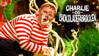 Charlie og chokoladefabrikken (2005)