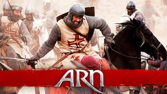 Arn – Tempelridderen (den komplette serie) (2010)