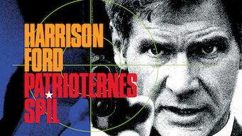 Patrioternes spil (1992)