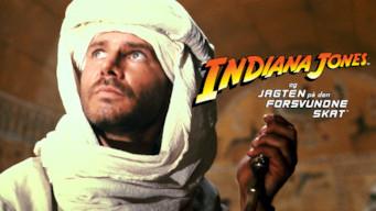 Indiana Jones og jagten på den forsvundne skat (1981)