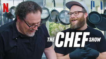 The Chef Show (2019)