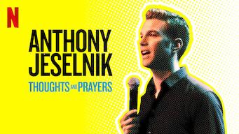 Anthony Jeselnik: Thoughts and Prayers (2015)