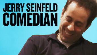 Jerry Seinfeld: Comedian (2002)