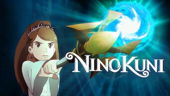 NiNoKuni (2019)