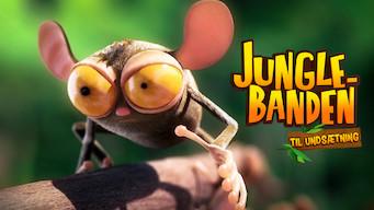Jungle Banden - Til Undsaetning (2011)